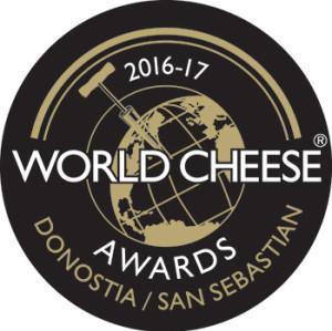 Un formatge torredà, premiat amb la medalla de bronze en els World Cheese Awards 2016