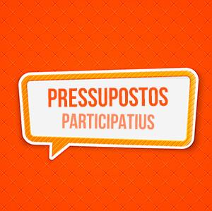 Pressupostos participatius: Fes la teva proposta!