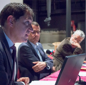 Jornada d'Estudis: Els 500 anys dels costums de La Torre de l'Espanyol