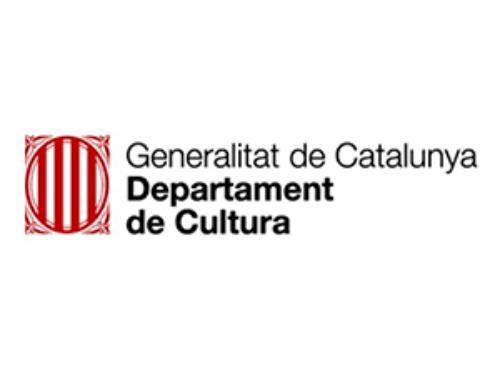 Subvenció de la Generalitat de Catalunya per a l'adquisició de llibres i diaris