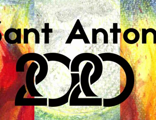 Descarrega't aquí el programa de Festes Majors de Sant Antoni 2020
