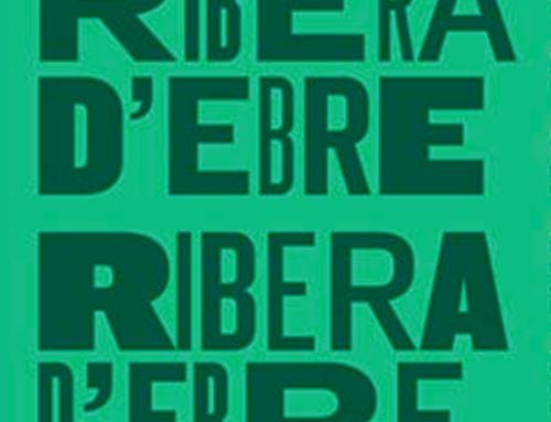 'Repensem la Ribera d'Ebre', unes jornades per abordar el futur de la comarca