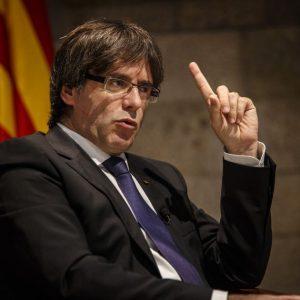 Adhesió al Manifest de l'AMI en suport a Carles Puigdemont per la seva detenció